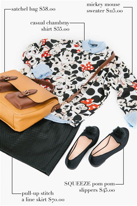topshop holiday gift guide ania b