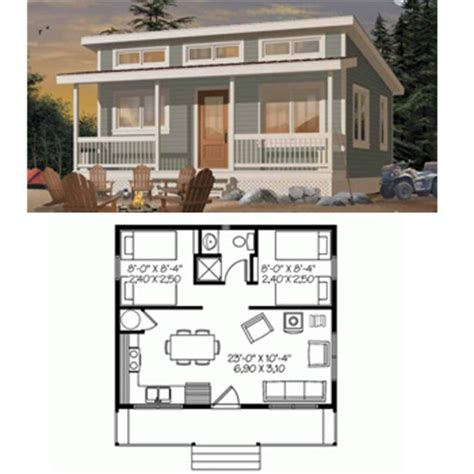 large tiny house plans cabin layout 16x20 joy studio design gallery best design
