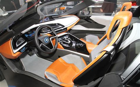bmw i8 inside 100 bmw i8 inside bmw i8 spyder concept shows the