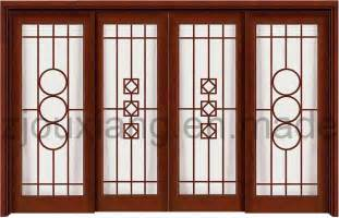 Wood Sliding Patio Door by Timber Sliding Doors Doors