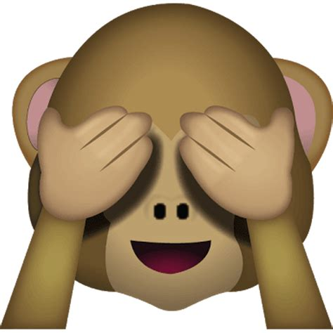 imagenes de emojis de changuitos tumblr whatsapp emoji emoticon love amor png monkey cha