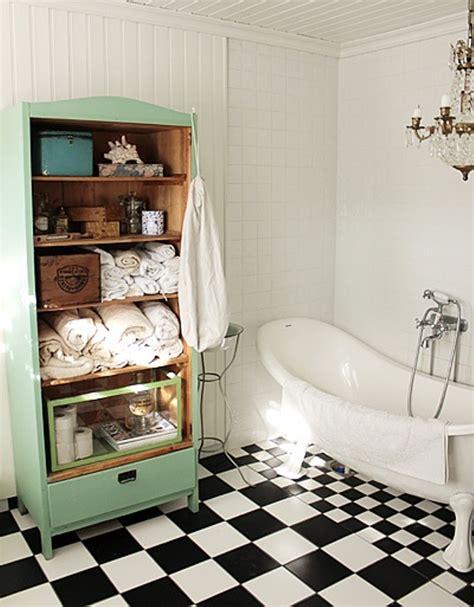 Bathroom Decor Styles 30 Shabby Chic Bathroom Design Ideas To Get Inspired
