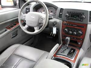 Jeep Grand Cherokee Limited Interior 2005 Jeep Grand Cherokee Limited Interior Photo 50458277