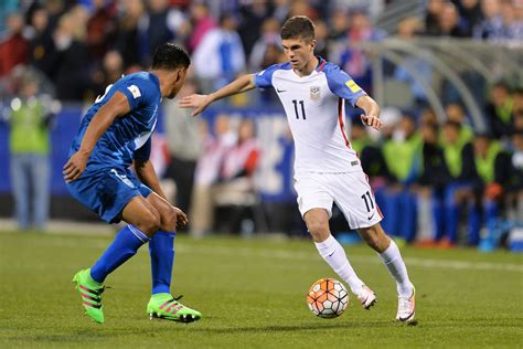 christian pulisic youth video watch 9 year old christian pulisic tears apart youth