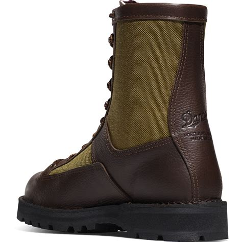 danner 8 quot brown insulated 200g