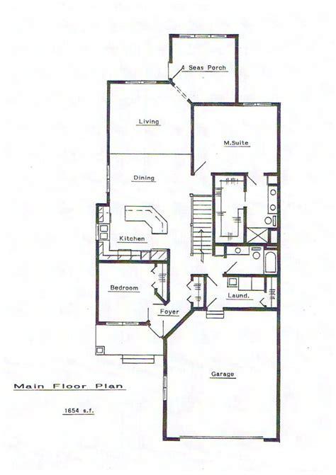 home design plus inc walk out basement