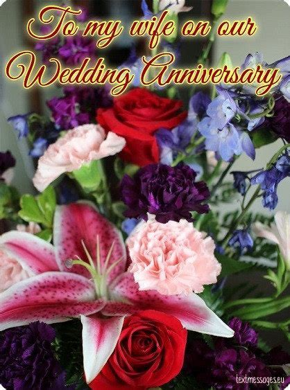Top 70 Happy Wedding Anniversary Wishes For Wife (With Images)