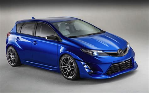 editorial should toyota introduce a corolla trd