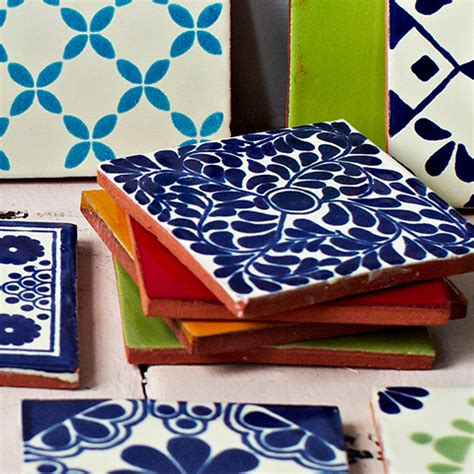 Handmade Tiles Uk - milagros mexican tile shop