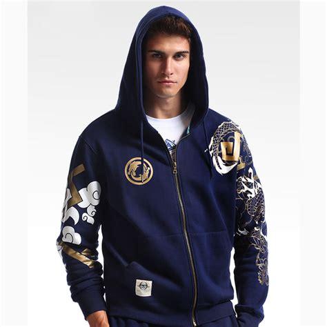 Sweater Jaket Three Second Hoodie overwatch hanzo 100 cotton sleeve hoodie warm sweater coat jacket ebay