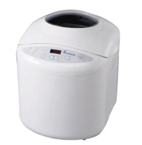 Toastmaster Bread Machine Tbr15 Recipes Toastmaster Tbr15 Breadmaker Toastmaster Bread Machine