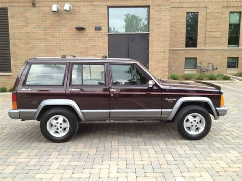 Jeep 4 0 Ho Specs Jeep 4 0 1991 Technical Specifications Interior