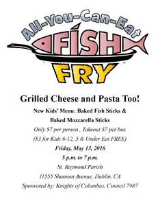 st raymond catholic church next fish fry may 13th 2016