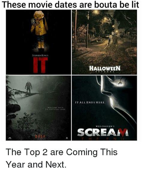 Scream Movie Meme - 25 best memes about dates dates memes
