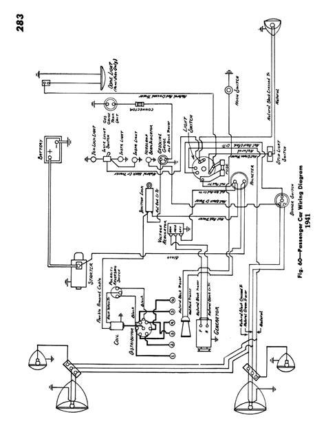 car wiring international harvester truck wiring diagram
