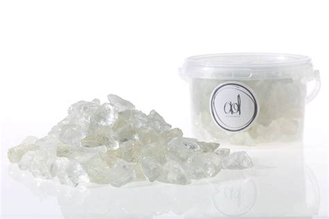 Clear Rocks For Vases by Clear Glass Rocks