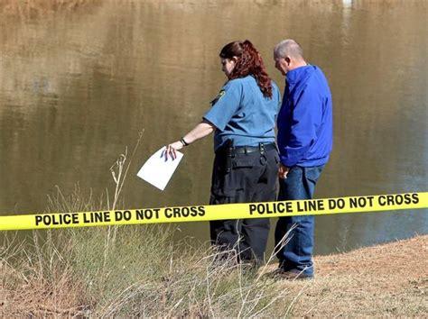 Wichita Falls Arrest Records Found In Wichita River Near Mpec