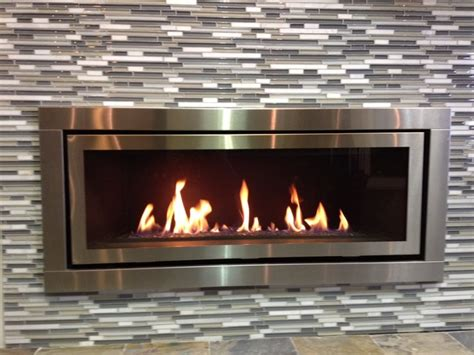 how to a fireplace gas fireplace proclean cleaning