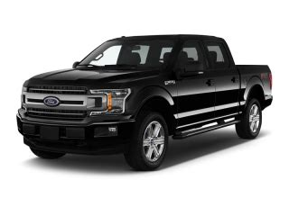 large pickup truck rental ford   super crew alamo rent  car