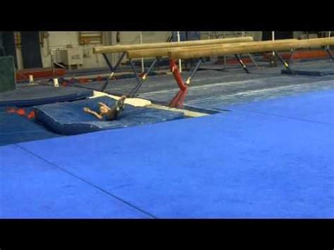 setting drills for tumbling 17 best images about gymnastics drills vault on pinterest