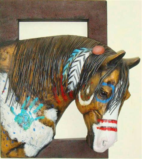 painted pony tattoo 25 best ideas about indian on