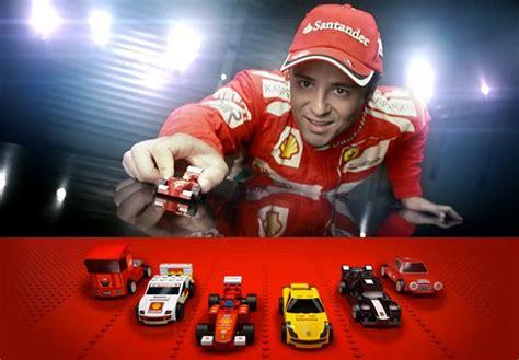 Ferrari Giveaway - shell lego ferrari memes