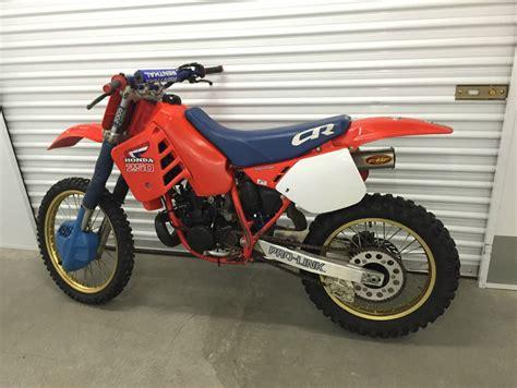 250 2 stroke motocross bikes for sale honda cr500 motocross bikes for sale bike finds every