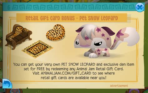 Where Can I Buy Animal Jam Gift Cards - updates as of 1 28 16 animal jam jamaa journal vol 164 animal jam seekers