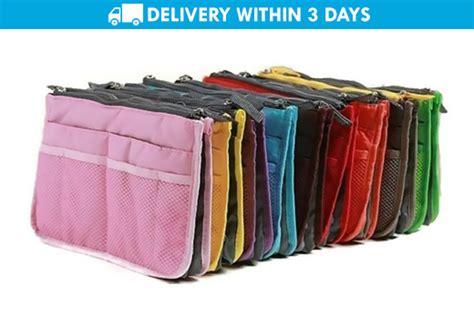 70 dual bag in bag organizer promo