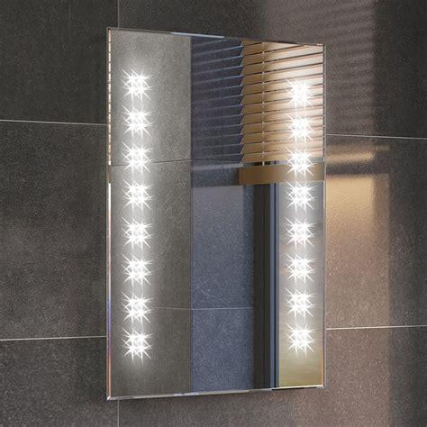 bathroom mirror with lights behind 17 best ideas about bathroom mirrors with lights on