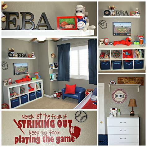 baseball room ideas all things big boy baseball room