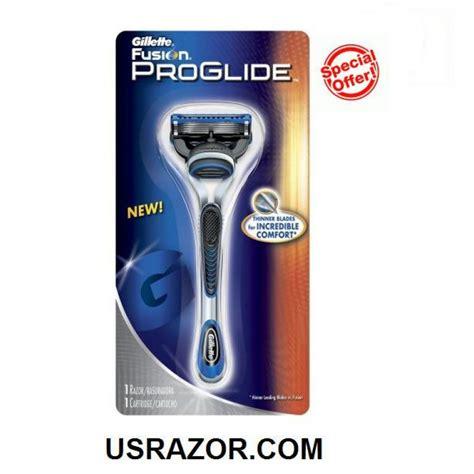 Silet Gillette Proffesional Tajam 13 gillette fusion proglide razor shaver handle 1 refill