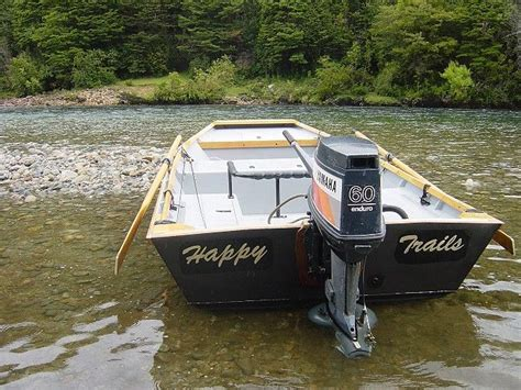 wooden river boat plans river boats construction - Wooden River Jet Boat Plans