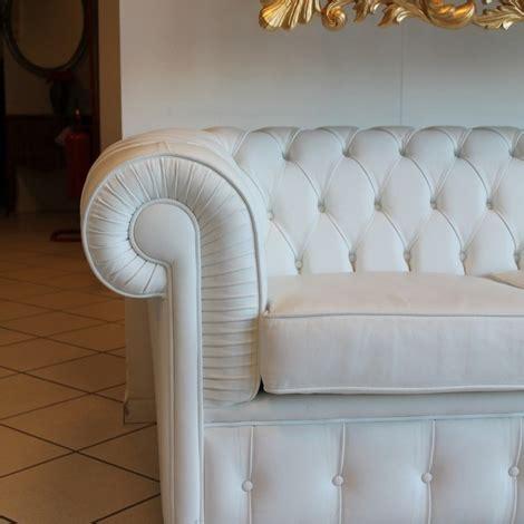 divani chester in offerta alberta salotti divano chester pelle divani a prezzi