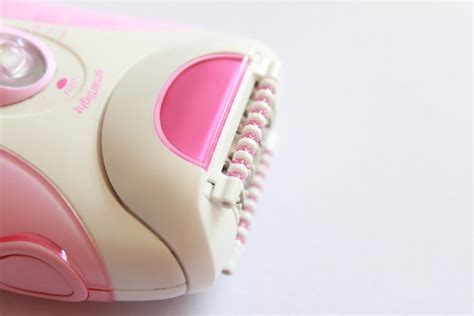 philips satinelle epilator hp6400 review makeup and beauty braun silk epil 5 5395 epilator review