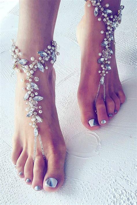 Schuhe Strand Hochzeit by 30 Wedding Shoes That Inspire Brautschuhe Str 228 Nde