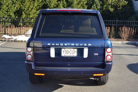 range rover pre owned for sale 2011 range rover hse pre owned