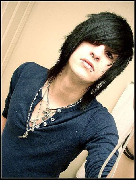 emo hairstyles from all angles 44 best images about emo guys
