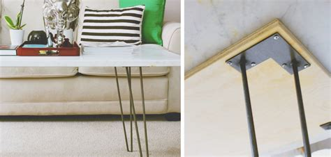 Diy Marble Coffee Table 10 Creative Home Diy Projects From Local Omaha