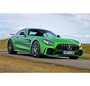 2017 Mercedes AMG GT R Review  Auto Express