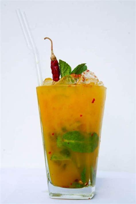 Fruutylicious Mango chilli mango mojito fruitylicious cocktails