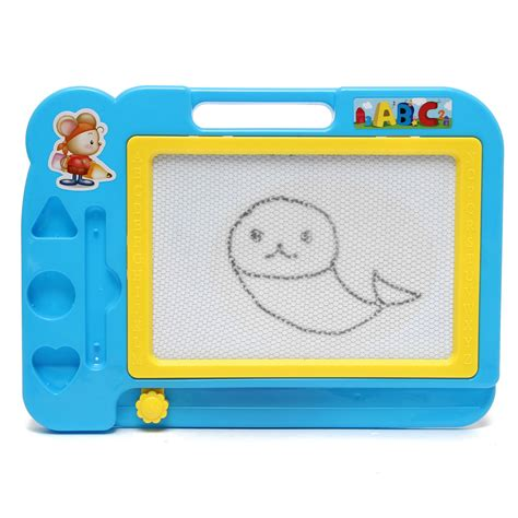 doodle pad malaysia kid magnetic drawing board sketch pad painting writing