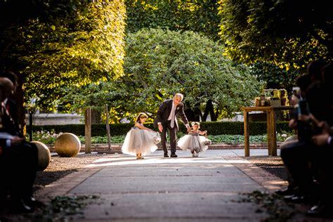 Chicago Botanic Gardens Wedding Chicago Botanic Garden Wedding Katy Steve