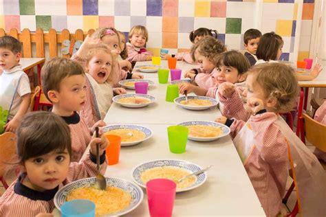 comedor en ingles escuela infantil bambinos comedor y cocina escuela