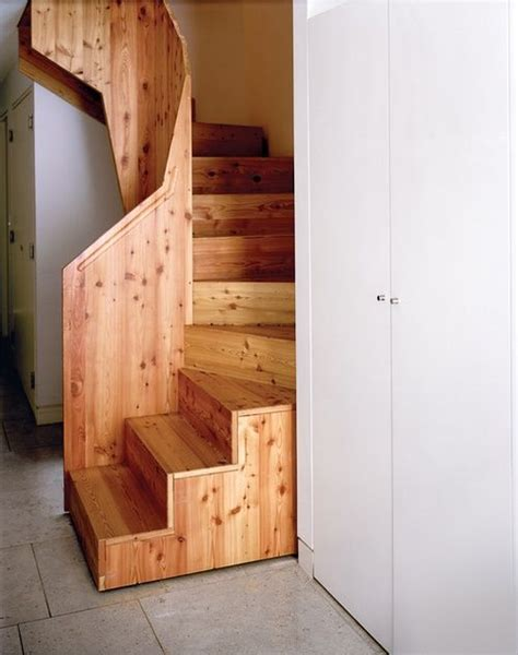 Narrow Stairs Design Narrow Stairs 8