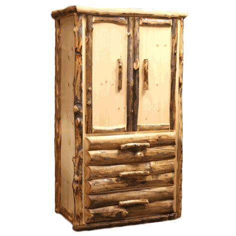 aspen 3 drawer 2 door armoire
