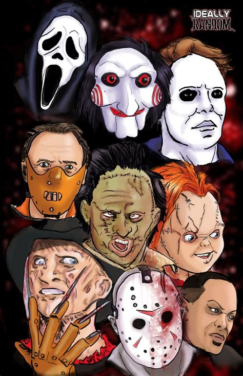 film cartoon horror scary cartoon movie characters www pixshark com images
