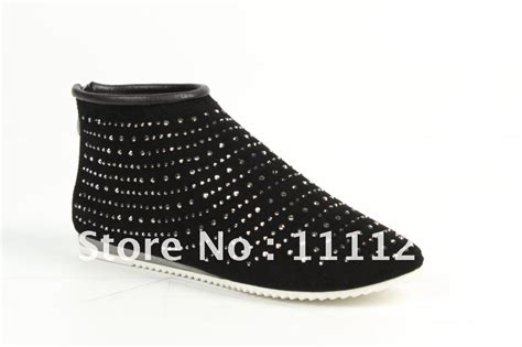 womens leather dress shoes flat heel drop shipping