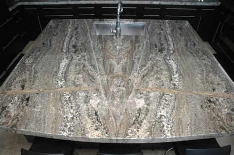 Smoky Mountain Countertops by The Granite Gurus Slab Sunday Smokey Mountain Granite