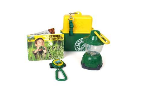 Backyard Safari Adventures by Backyard Safari Outfitters Review Inspiring Children To